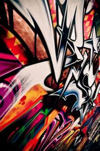 Graffiti is Art!2
