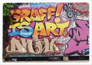 Graffiti is Art!3