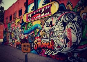 Graffiti is Art!7